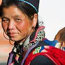 Hill Tribes by byronbackyard