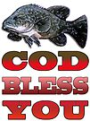 Cod Bless You by Darren Stein