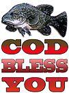 Cod Bless You by Darren Stein