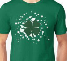 lucky shamrock Unisex T-Shirt