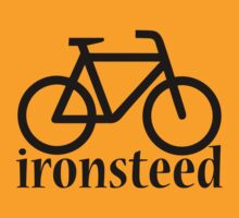 Ironsteed Bicycle (lite) by KraPOW