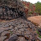 Stacked Rocks by John Sharp