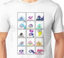 Pony Icon Shirt Unisex T-Shirt