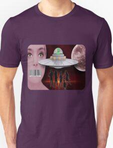 ╭∩╮( º.º )╭∩╮INVASION TEE SHIRT╭∩╮( º.º )╭∩╮ T-Shirt