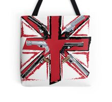 Join the Red Coats!!!! Tote Bag
