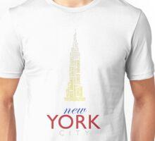 NYC Unisex T-Shirt