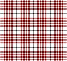 Buchanan Tartan by ColorPalette