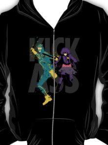 Kick Ass T-Shirt
