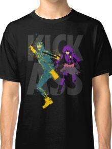 Kick Ass Classic T-Shirt