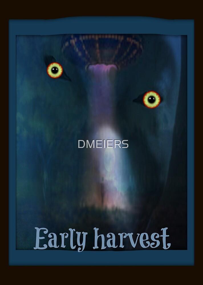 alien early harvest by DMEIERS