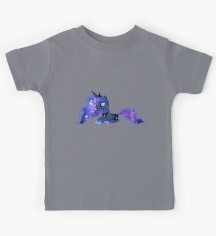 The Lonely Princess Kids Tee