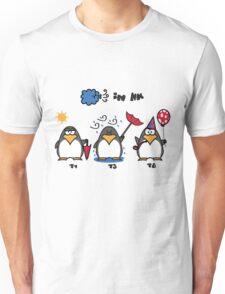 Hong Kong Typhoons Unisex T-Shirt