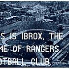 Rangers Football Club by homework