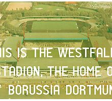 Borussia Dortmund by homework