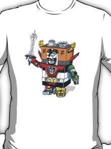 9 volt tron T-Shirt