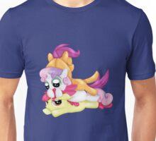 CMC - Stack Unisex T-Shirt