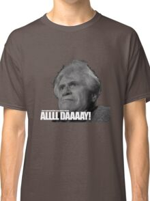 The Burbs All Day Classic T-Shirt