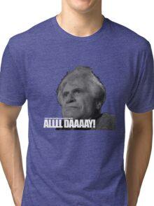The Burbs All Day Tri-blend T-Shirt
