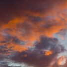 Afterglow by DavidHornchurch