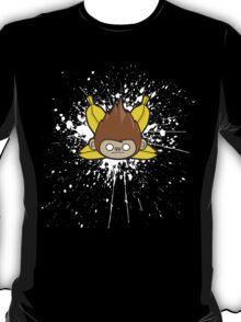 Monkey Rebell T-Shirt