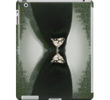 Virgin Widow iPad Case/Skin