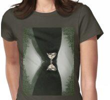 Virgin Widow Womens Fitted T-Shirt