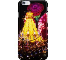 PTN Belle iPhone Case/Skin