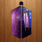 Doctor Who by Blackson