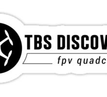 Team BlackSheep // TBS Discovery Sticker