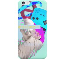 GENESIS 2605 // iOS iPhone Case/Skin