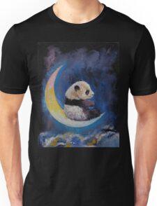 Crescent Moon Unisex T-Shirt