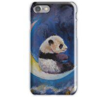 Crescent Moon iPhone Case/Skin