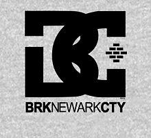 'BC Newark (b)' Unisex T-Shirt