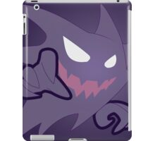 Haunter haunter iPad Case/Skin