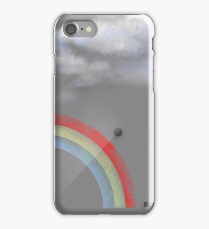 A rainbow iPhone Case/Skin
