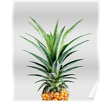 Pineapple V2 #redbubble #fashion #lifestyle #tech #home Poster