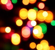 Lights Lights by Winterrr