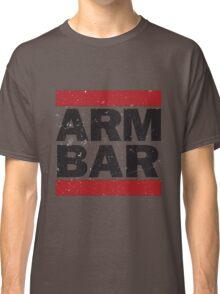 Arm Bar Classic T-Shirt