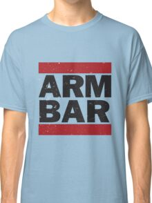 Arm Bar Classic T-Shirt