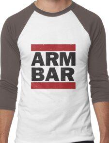 Arm Bar Men's Baseball ¾ T-Shirt