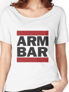 Arm Bar Women's Relaxed Fit T-Shirt