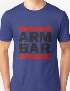 Arm Bar Unisex T-Shirt