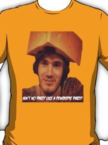 Pewdiepie Party! T-Shirt