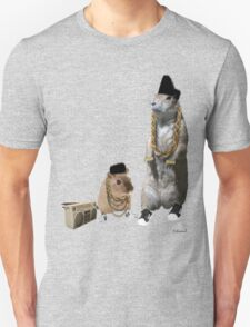 B-Boy Rodents Unisex T-Shirt