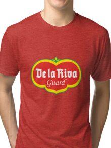 De La Riva Gaurd Tri-blend T-Shirt