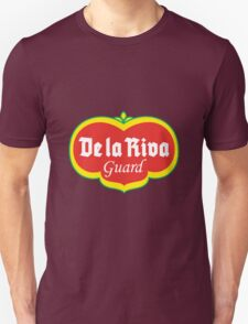 De La Riva Gaurd Unisex T-Shirt