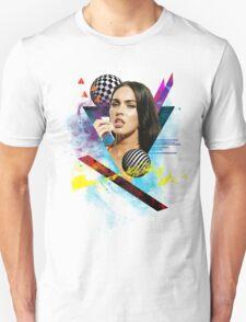 Megan Fox Unisex T-Shirt