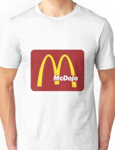 McDojo Unisex T-Shirt