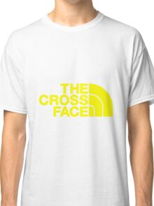 The Cross Face Classic T-Shirt