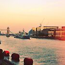 London by Niralee Modha